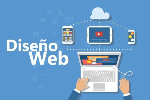 diseno web - Diseño web