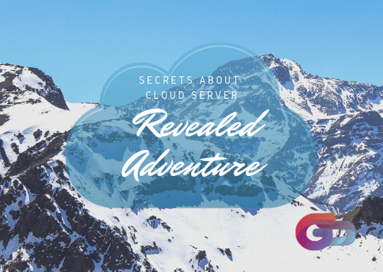 secrets about cloud server Revealed Adventure