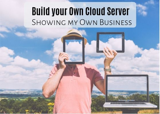how to Build your Own Cloud Server