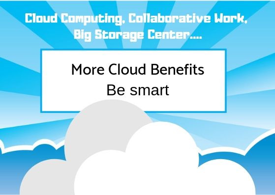 Cloud Computing Collaborative Work - Want to Know More About Cloud Server?