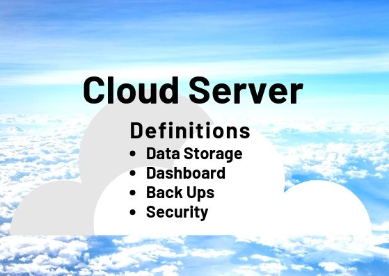 Cloud Server Definitions