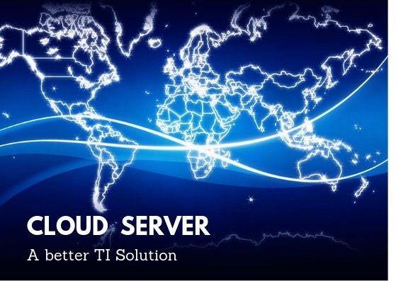 Cloud server better ti sol - Ruthless Cloud Server Strategies Exploited