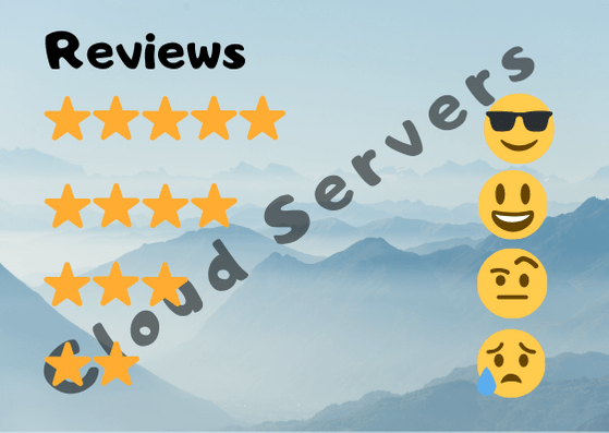 A Review of Cloud Server