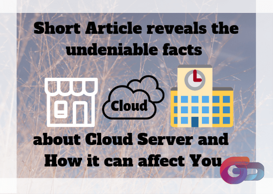 """Short Article Reveals the Undeniable Facts About Cloud Server and How It Can Affect You"" is locked Short Article Reveals the Undeniable Facts About Cloud Server and How It Can Affect You"