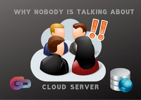 Why Nobody Is Talking About Cloud Server