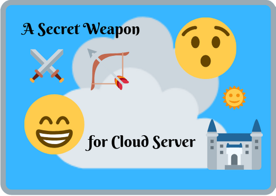 A Secret Weapon for cloud server