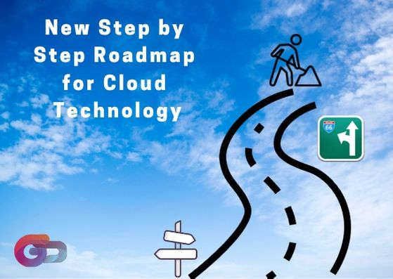 Step by Step Roadmap Cloud Technology 1 - New Step by Step Roadmap for Cloud Technology