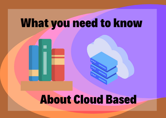 What is cloud based technology? Look at everything you can do