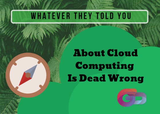 Why cloud computing is growing so fast? Here I give you the reasons