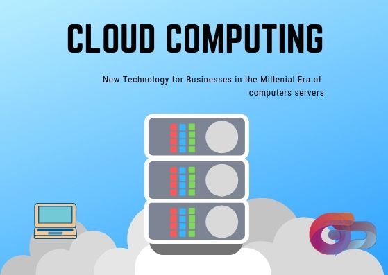 cloud computing - What is Cloud Computing ? The New Era in the web