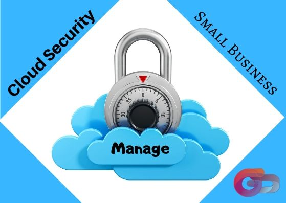 cloud security snall business - How managed Cloud security service for small business ?
