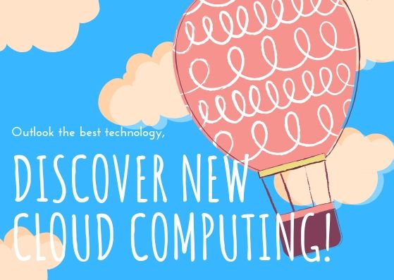 discover new technology server - Cloud Server Just a new Look into the best cloud computing technology