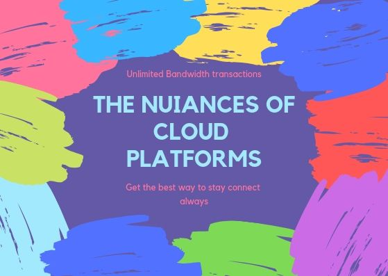 the nuiances of cloud platforms - The Nuiances of Cloud Server Platforms