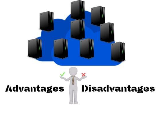 Advantages - The Advantages of Cloud Server Providers