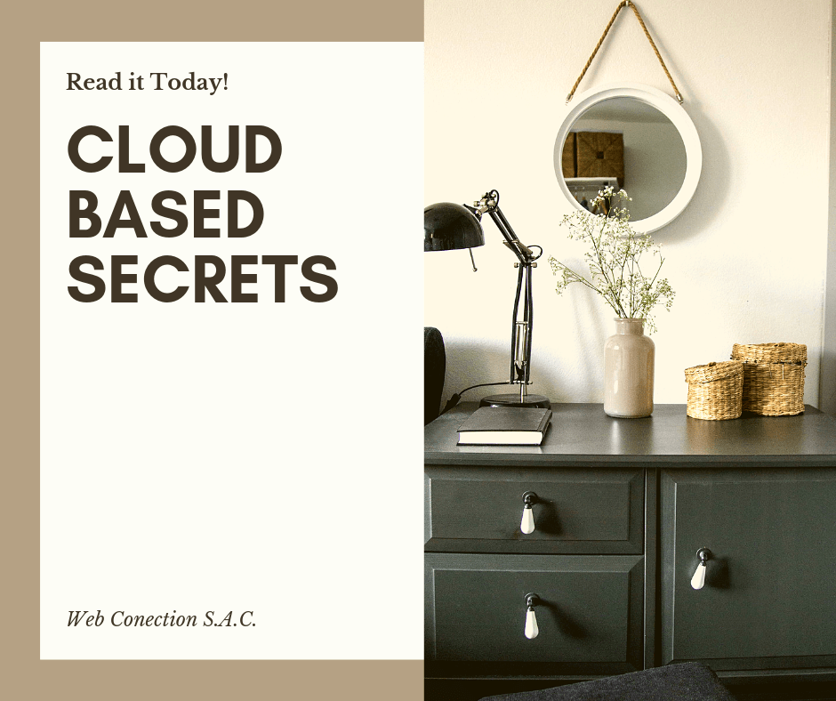 How cloud based applications work? All Secrets about