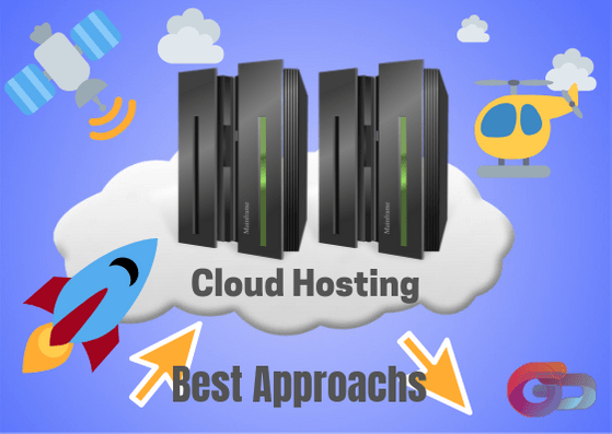Best Approach Cloud Hosting