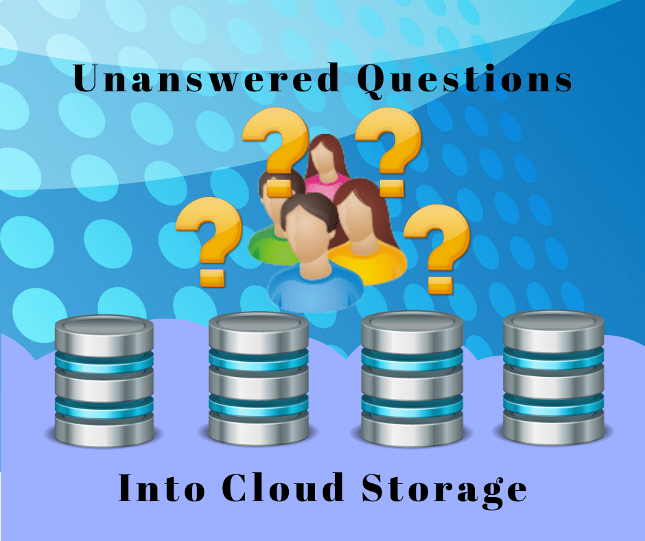 Cloud storage server for windows: Needs one? Find it out here.
