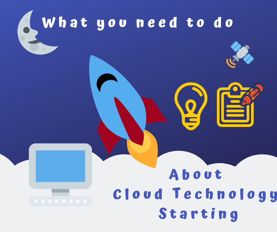 Know how cloud technology helps business? Check it here.