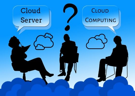 Debate Over Cloud Computing