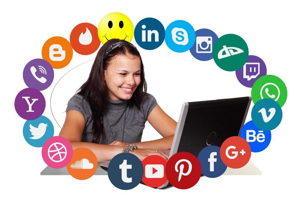 social networks thress