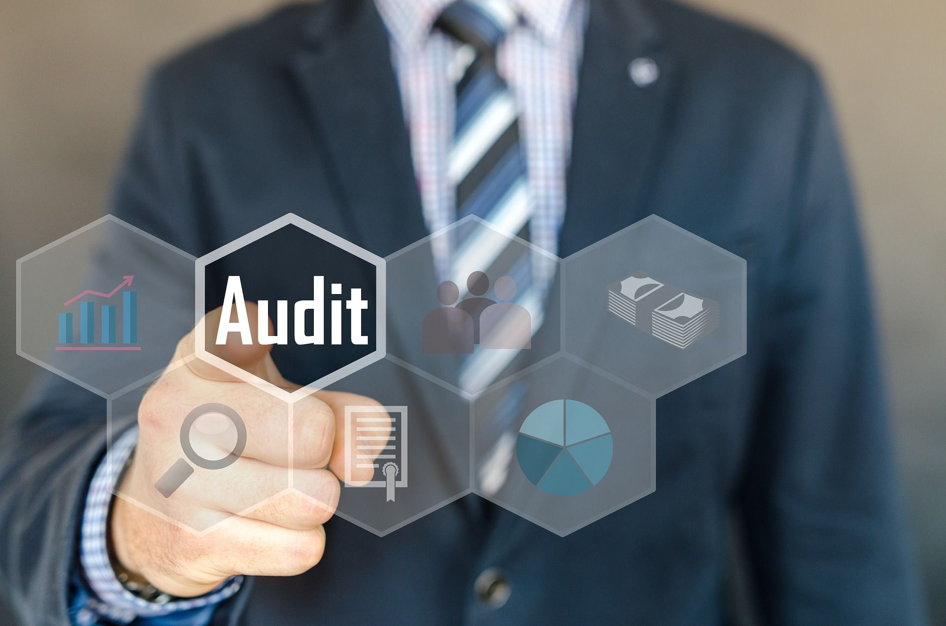 why do you need a seo audit know here