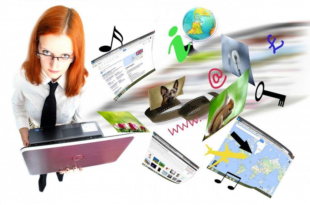 correos electronicos por internet