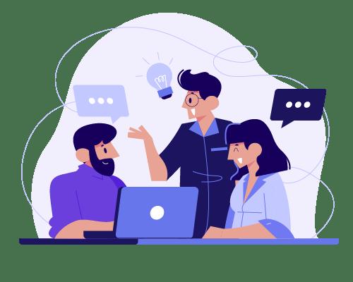 Asesoría de web conection