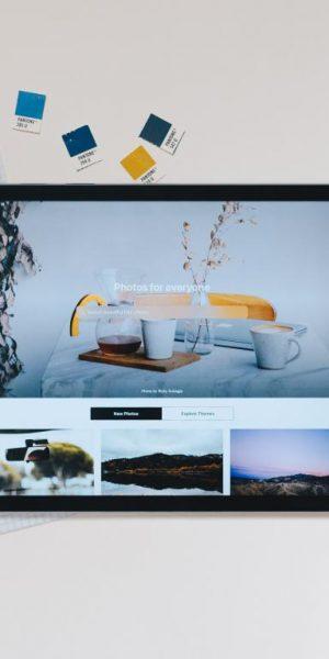 graphic design web-min