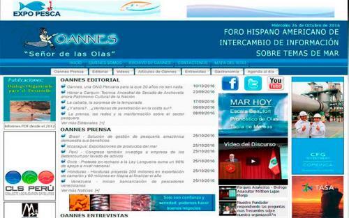 oannesThunder (1) - Web Design